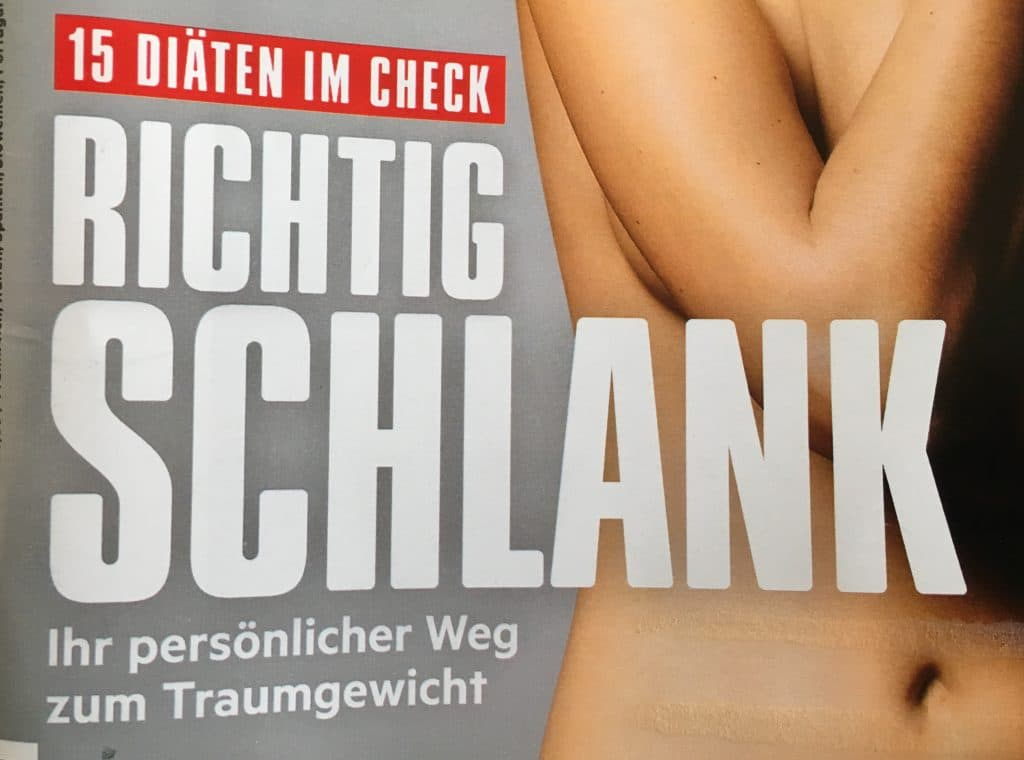 Personal Training Hamburg: Richtig schlank